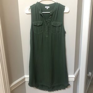 SPLENDID Utility Dress